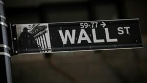 Wall Street recule, les craintes sur la croissance persistent