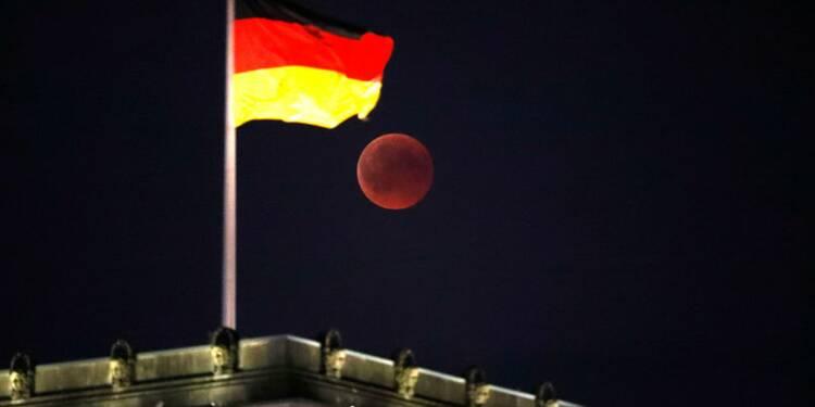 Allemagne: Baisse inattendue des commandes à l'industrie