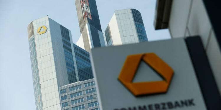 Deutsche Bank et Commerzbank rediscutent d'une fusion