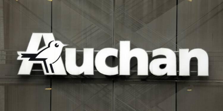 Auchan tente une autre relance après une nouvelle année noire