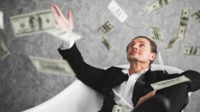 Un chômeur américain empoche un gain record au loto, après avoir égaré le ticket