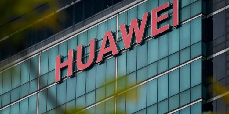 Huawei et 5G: Washington met la pression sur les Européens