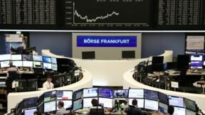 Baisse en vue à Wall Street, la croissance mondiale inquiète avant l'emploi