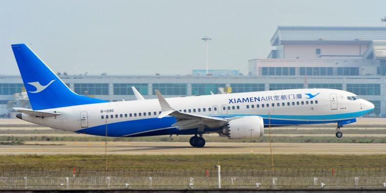 Après deux crashs en 5 mois, le Boeing 737 Max 8 sur la sellette