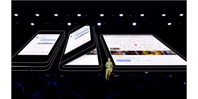 Le Samsung pliable à 1.600 euros va-t-il trouver son public ?