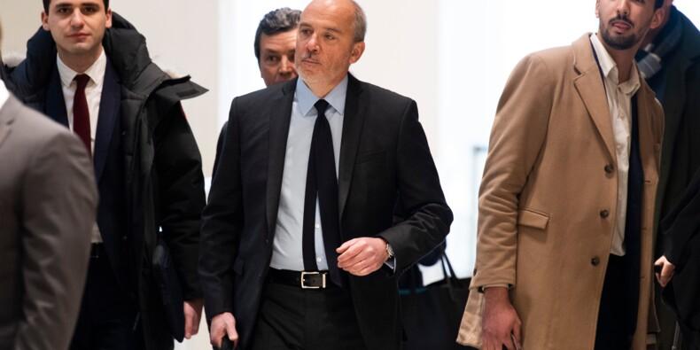 """Procès de l'arbitrage Tapie: Stéphane Richard assure n'avoir eu """"aucun pouvoir décisionnel"""" à Bercy"""