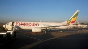Ethiopian Airlines immobilise tous ses Boeing 737 MAX 8 après le crash