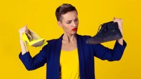 Pourquoi il est difficile de s'habiller quand on est une femme de pouvoir