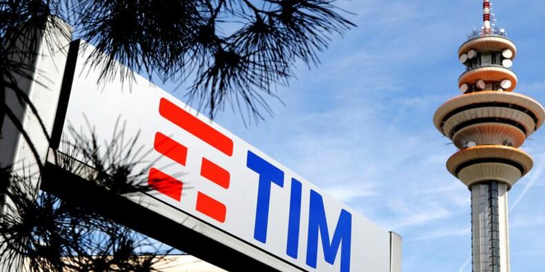 Vivendi et Elliott s'écharpent à nouveau sur Telecom Italia
