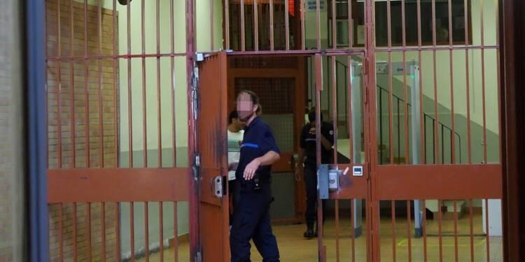 Un prestataire de la prison de Longuenesse licencié après avoir dénoncé le racisme de son collègue