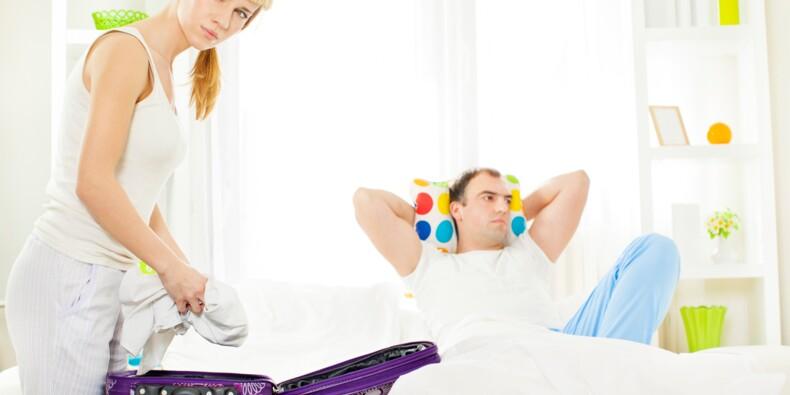 Divorce : est-il possible de repartir avec ses objets de famille ?
