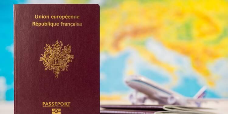 La Ville de Paris incapable de délivrer les passeports dans un délai normal