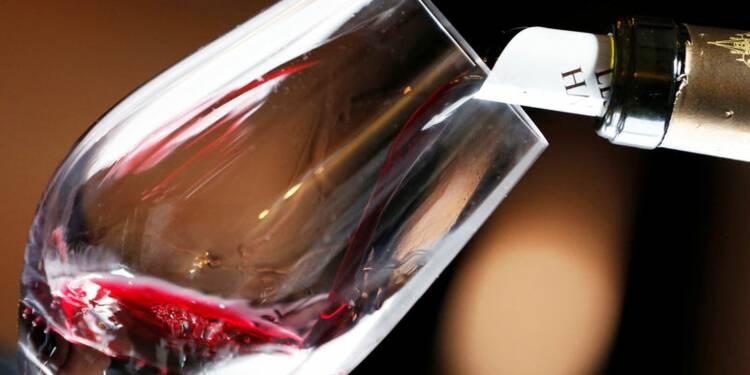 Les exportations des vins de Bordeaux en baisse de 14% en 2018
