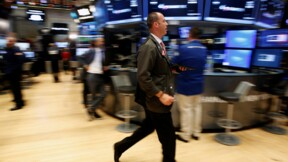 L'inflation rassure Wall Street mais Boeing plombe encore le Dow