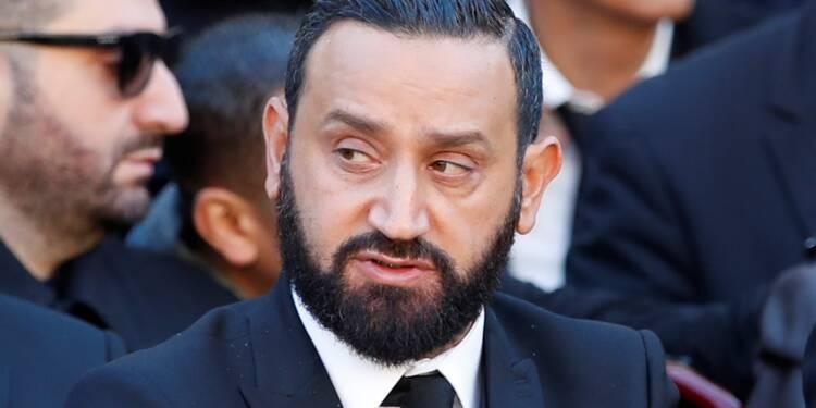 """Cyril Hanouna détaille son projet de """"banque du cœur"""""""