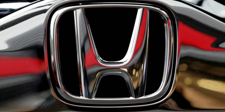 Honda rappelle 1,2 million de véhicules équipés d'airbags Takata