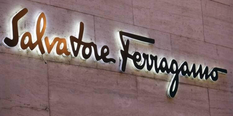 Le coût de la réorganisation pèse sur le bénéfice de Ferragamo