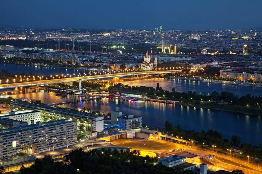 Voici les 10 villes les plus agréables à vivre dans le monde