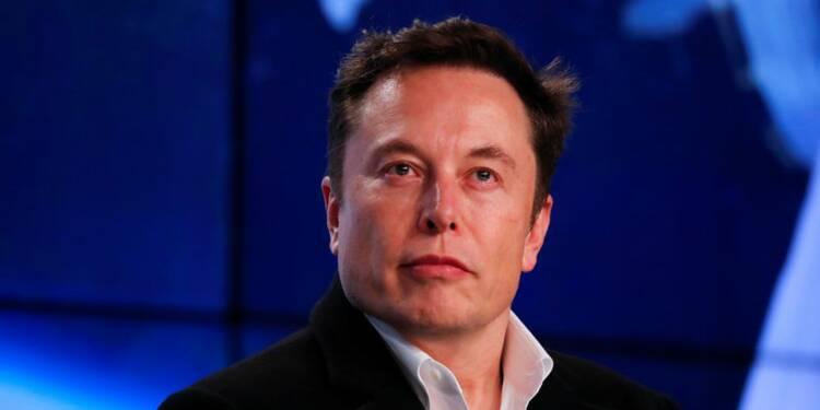 Tesla : Elon Musk encore dans le collimateur du gendarme boursier