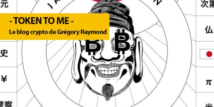 """""""J'ai vendu mon âme en bitcoins"""" : une vision très personnelle du casse du siècle"""