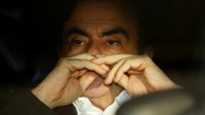 """Carlos Ghosn """"déçu"""" d'être privé de conseil d'administration chez Nissan"""