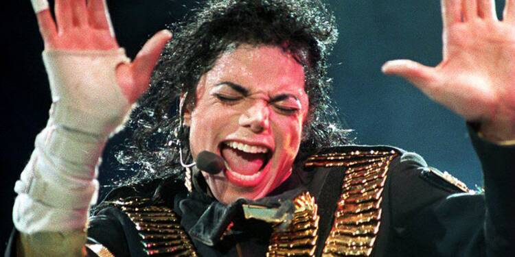 Les ventes de disques de Michael Jackson en forte baisse