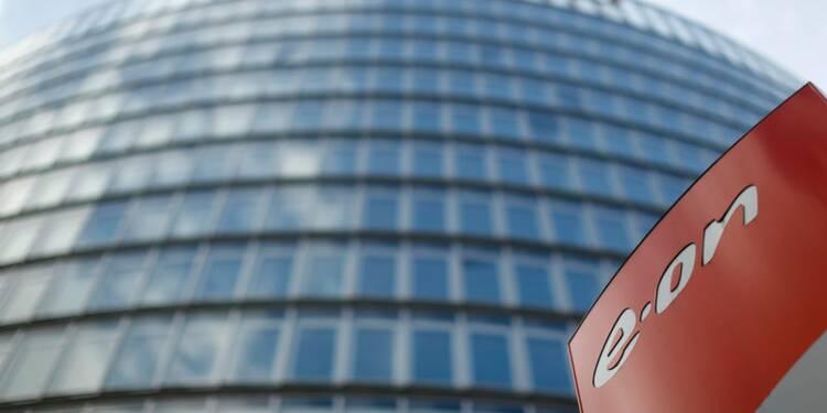 E.ON prédit une stabilité de son bénéfice en 2019