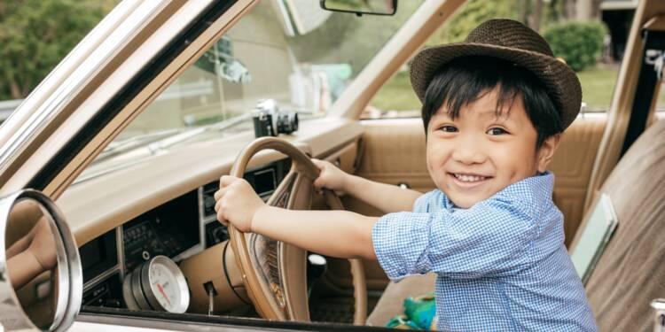 Assurance auto : cette appli qui promet 30% d'économie aux jeunes conducteurs
