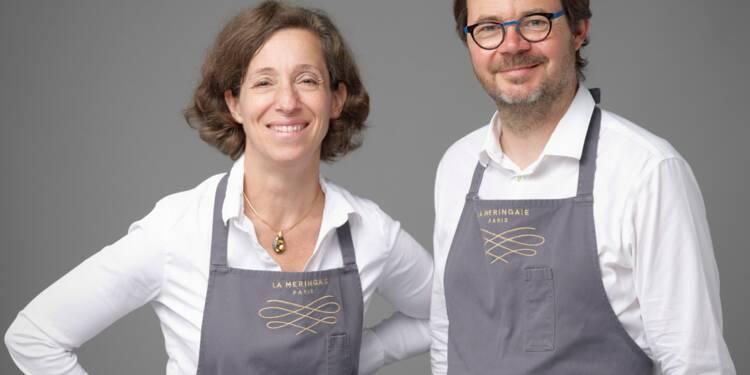 Reconversion professionnelle : ces cadres sup' se sont lancés dans la pâtisserie