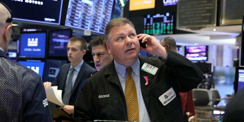 Malgré Boeing, Wall Street a confirmé sa hausse