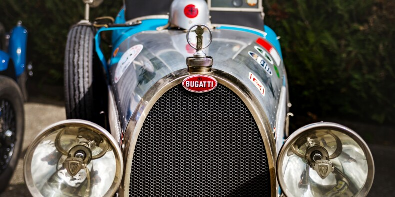 Bugatti Baby 2 : un modèle à seulement 30.000 euros !