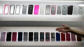 Chine: Les livraisons de smartphones à un creux de 6 ans en février