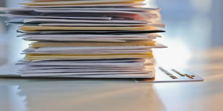 Une commerçante reçoit 1.100 lettres pour un impayé de 86 euros