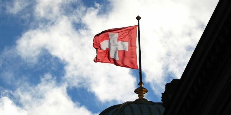 La Suisse abaisse encore sa prévision de croissance pour 2019