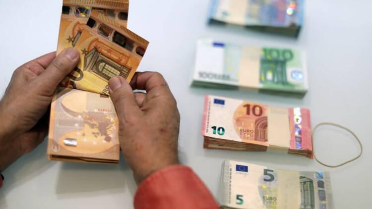 France: Léger regain d'inflation confirmé en février