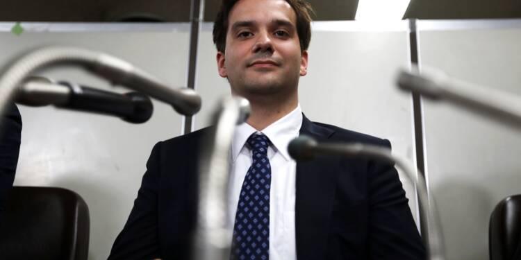 Mark Karpelès, l'autre patron français broyé par la justice japonaise