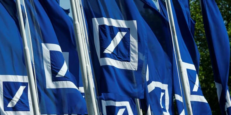 Deutsche Bank recrute un expert numérique venu de BNP Paribas