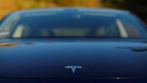 La Chine lève le blocage des importations de la Model 3 de Tesla