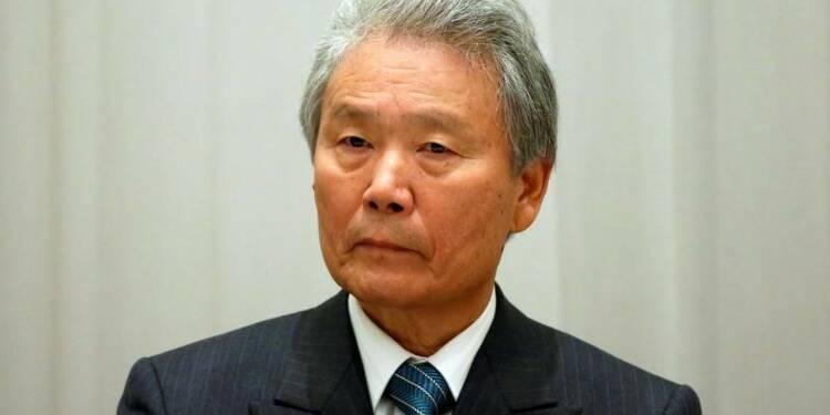 Nissan: Les réunions du CA pourraient être menées par l'ex-patron de Toray
