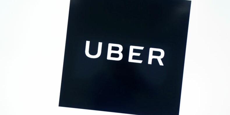 Softbank discute d'un investissement dans une filiale d'Uber, selon le WSJ