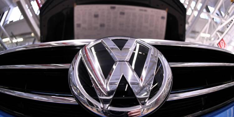 """La SEC poursuit Volkswagen et Winterkorn sur le """"dieselgate"""""""