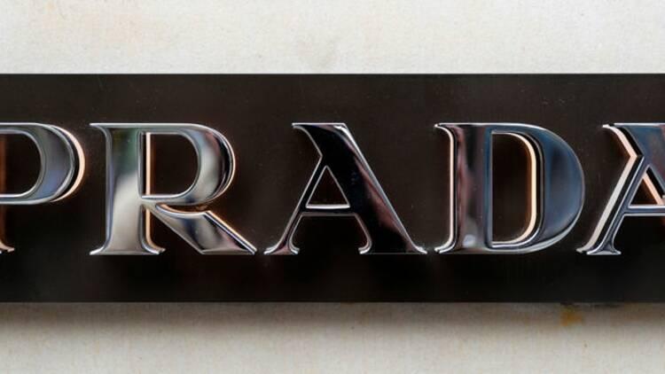 Prada: Première hausse des ventes depuis quatre ans en 2018