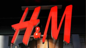 Les marges de H&M inquiètent, le titre baisse