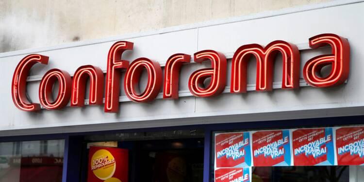 Un audit estime la fraude comptable chez Steinhoff à 6,5 milliards d'euros