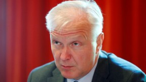 La BCE doit revoir ses outils pour atteindre ses objectifs, déclare Rehn
