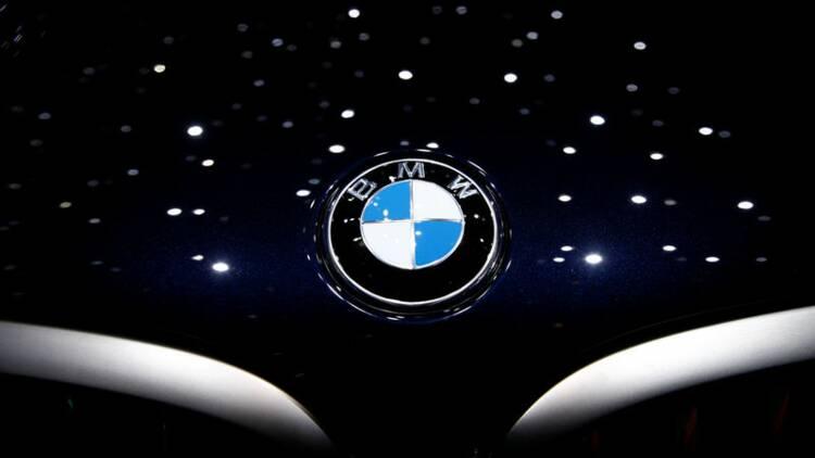 BMW anticipe une année 2019 difficile, baisse du bénéfice en 2018