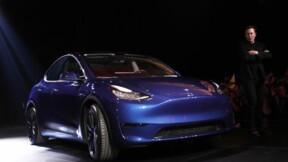 Elon Musk très optimiste sur les ventes du Tesla Model Y