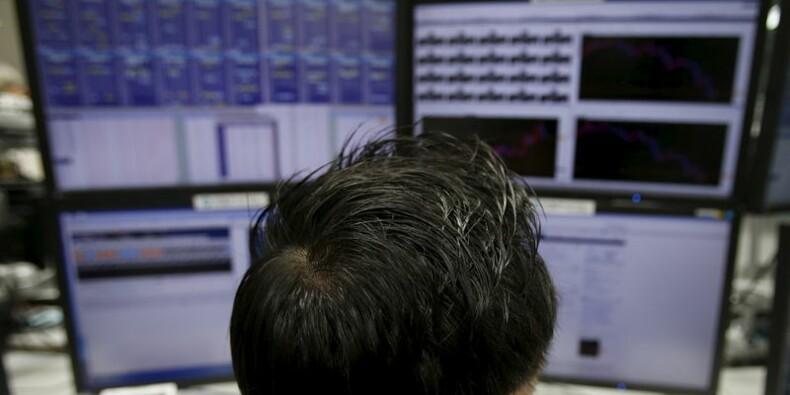 La hausse se poursuit en Europe, rassurée sur le Brexit et le commerce