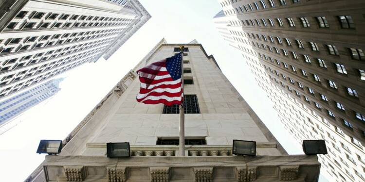 Wall Street ouvre en hausse, regain d'espoir sur le commerce