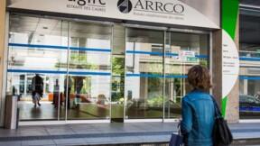 Retraites complémentaires : l'Agirc et l'Arrco dans le rouge